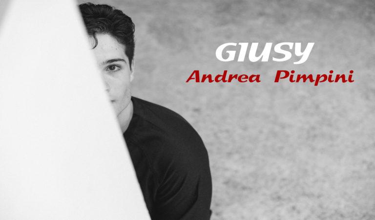 Giusy Cover